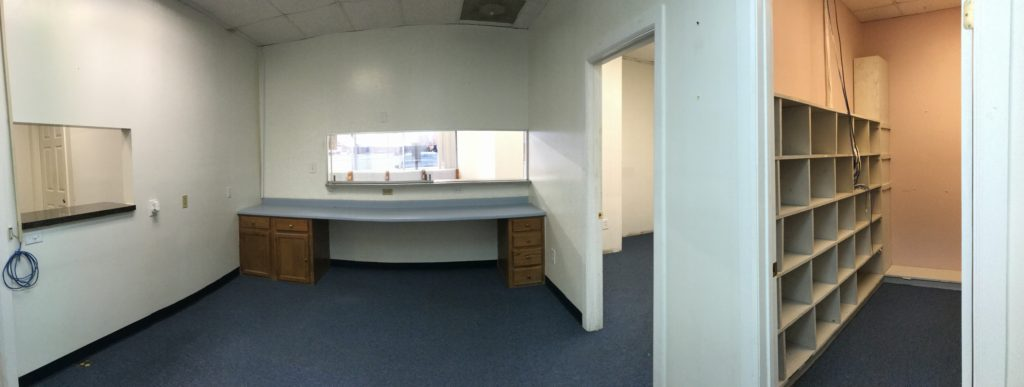 Ragsdale Professional Center, Park Hills, MO: 528 is medical office ready!